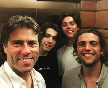 John Bishop and sons