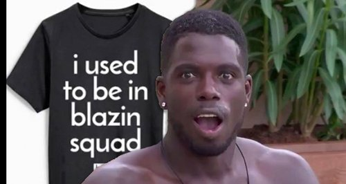 Love Island Viewers Get Vocal About Jonny And Theo's Argument