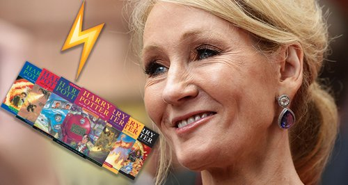 JK Rowling Doesn't Want To Publish Her New Book