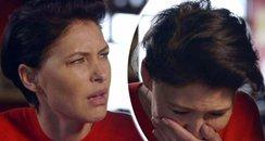 Emma Willis Tears Up As She Makes SHOCKING Discove