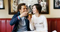 First date in a pub